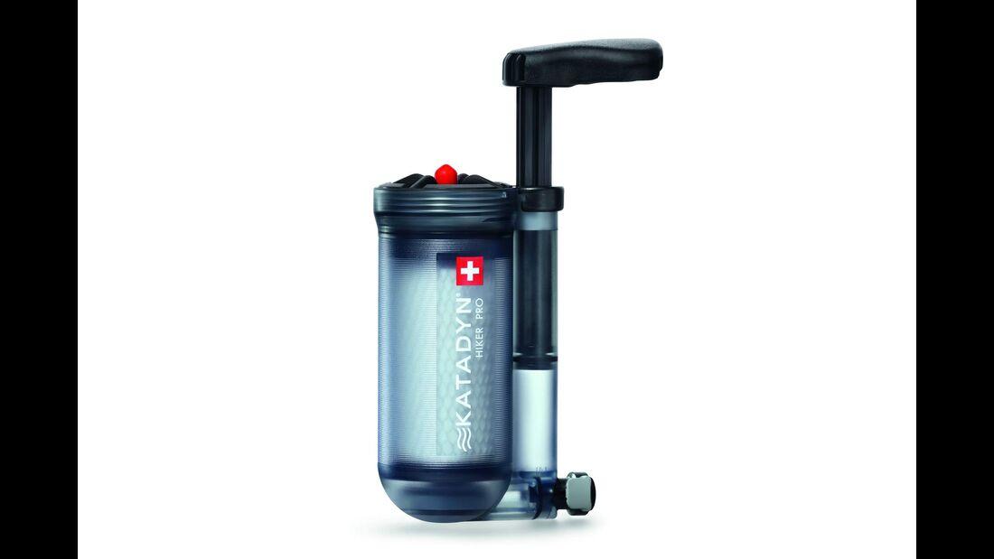 Katadyn Hiker Pro Wasserfilter