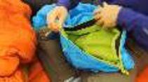 Kaufberatung Schlafsäcke
