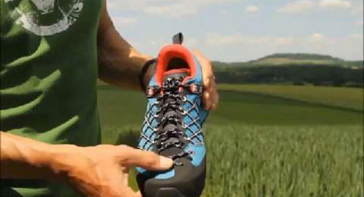 Kaufberatung Schuhe Wanderschuhe Multifunktionsschuhe Stiefel