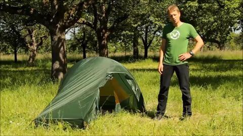 Kaufberatung Zelte
