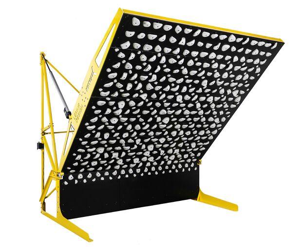 Kilterboard freistehend mit Lemur-Frame