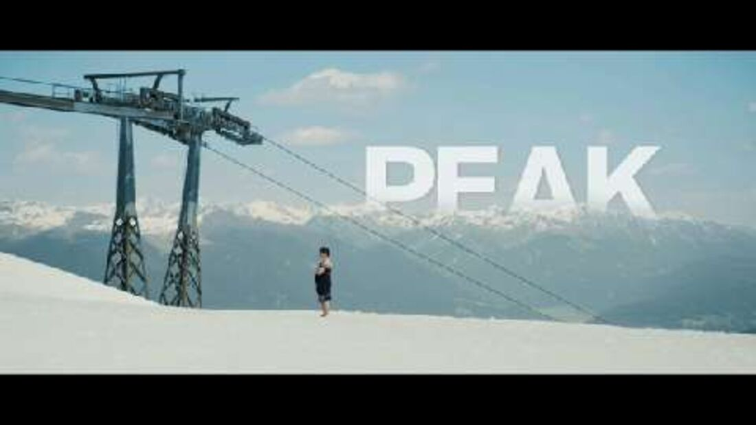 Kinofilm PEAK - Trailer