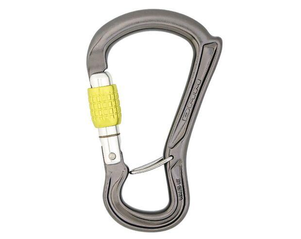 Kletter-Ausrüstung im Test