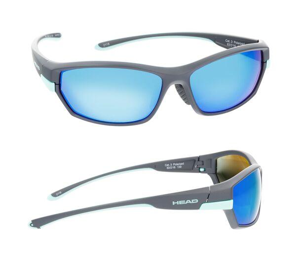 Kletter-Equipment Sonnenbrille