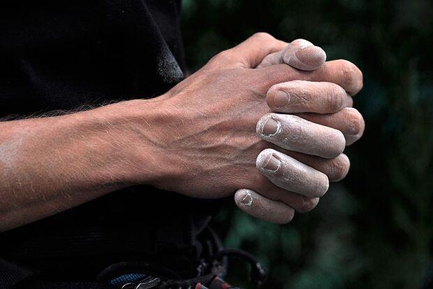 Kletter-Wettkampf: Rock Master Arco am Gardasee (Bilder International Open Lead) 69
