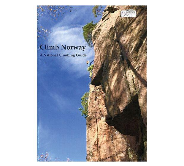 Klettern in Flatanger, Norwegen