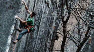 Kletterschuhe 2021 im Test