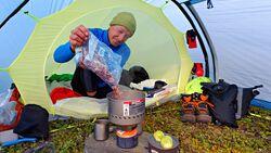 Kochen & Ernährung auf Trekkingtouren