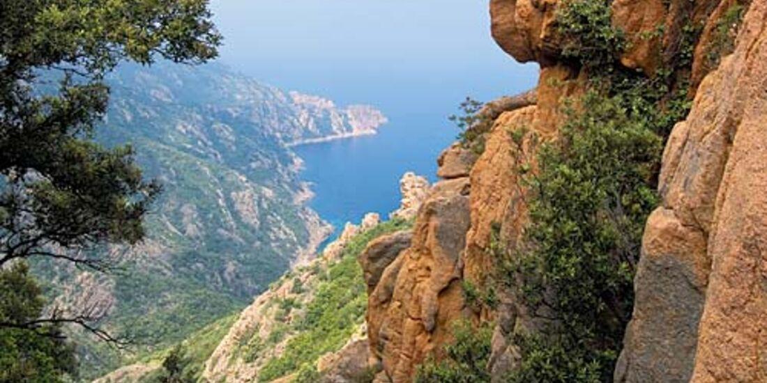 Korsika: Die Insel der Schönheit