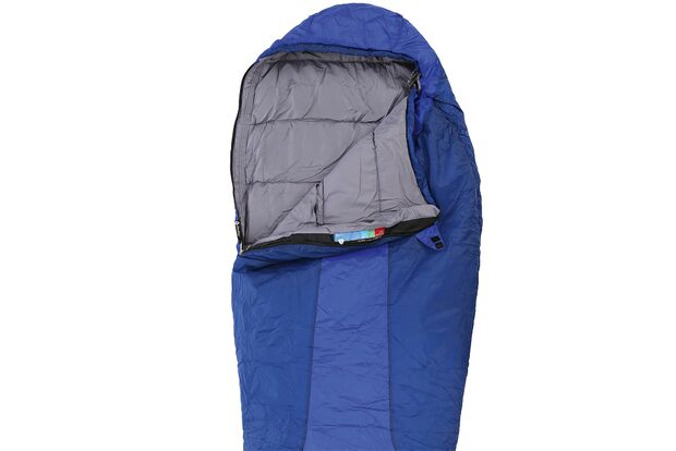 Kunstfaserschlafsack: Deuter Orbit 5 Grad
