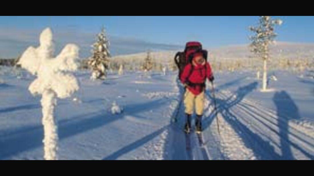 Lappland Aufmacher