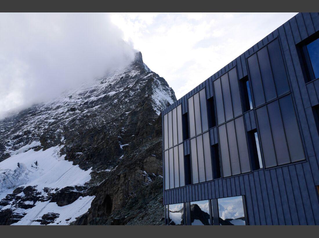 Leser Tour Days 2015 am Matterhorn 11