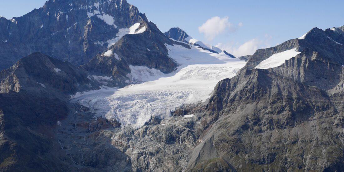 Leser Tour Days 2015 am Matterhorn 12