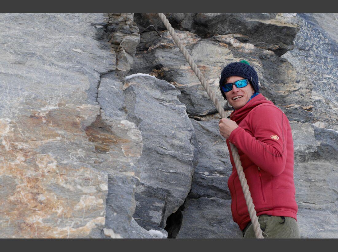 Leser Tour Days 2015 am Matterhorn 13