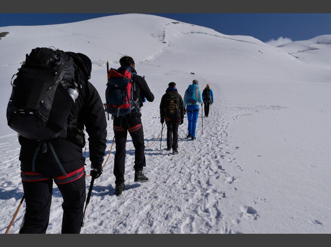 Leser Tour Days 2015 am Matterhorn 20