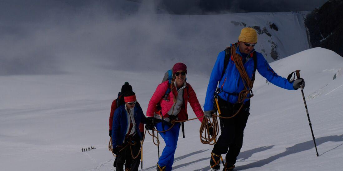 Leser Tour Days 2015 am Matterhorn 22