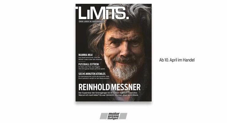 Limits Video Teaser 180404 Smash It April