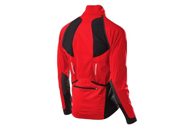 Löffler San Remo WINDSTOPPER-Softshell-Light