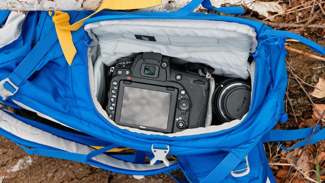 Lowepro Photo Sport BP 300 AW II Rucksack