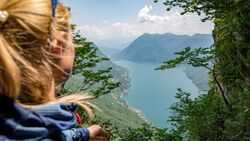 Lugano-Trek Tessin, Heft 03/2021