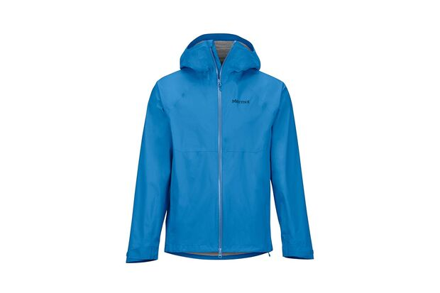 MARMOT PRECIP STRETCH JACKET im Test