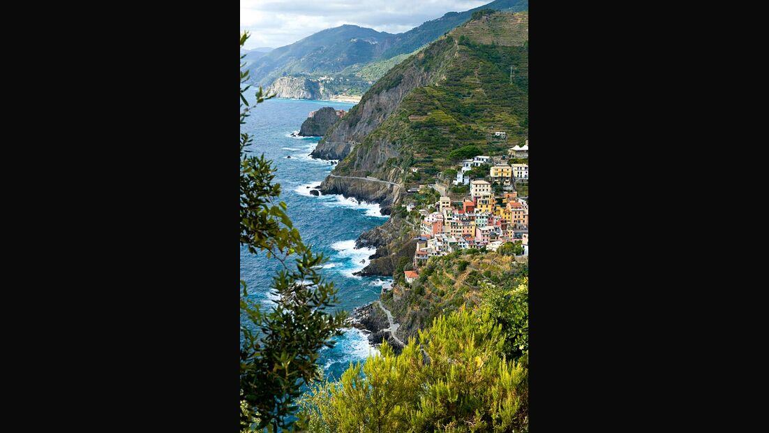 MB 0409 Ligurien Cinque Terre