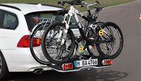 MB 0711 Fahrradträger-Test Teaserbild