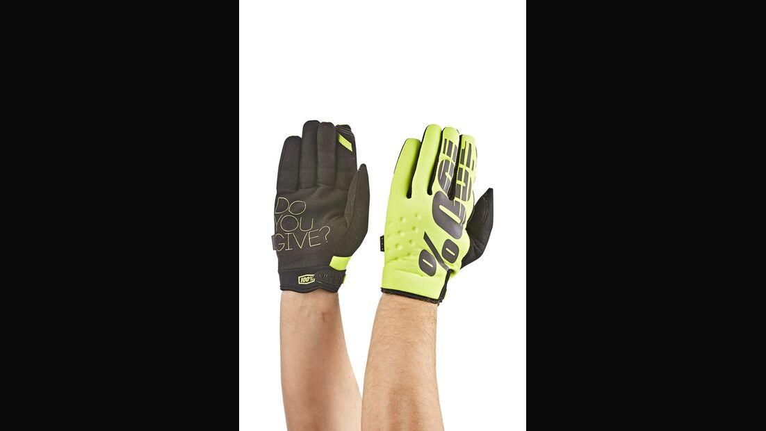 MB 1116 Winterbekleidung Handschuhe