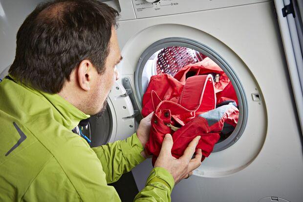 MB 1118 Herbst Special Waschen
