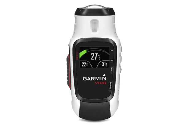 MB 2013 Garmin Virb Elite GPS Kamera Actionkamera