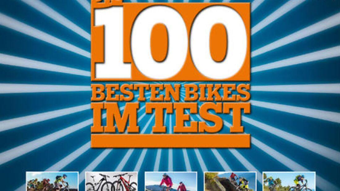 MB App Die 100 besten Bikes 2014