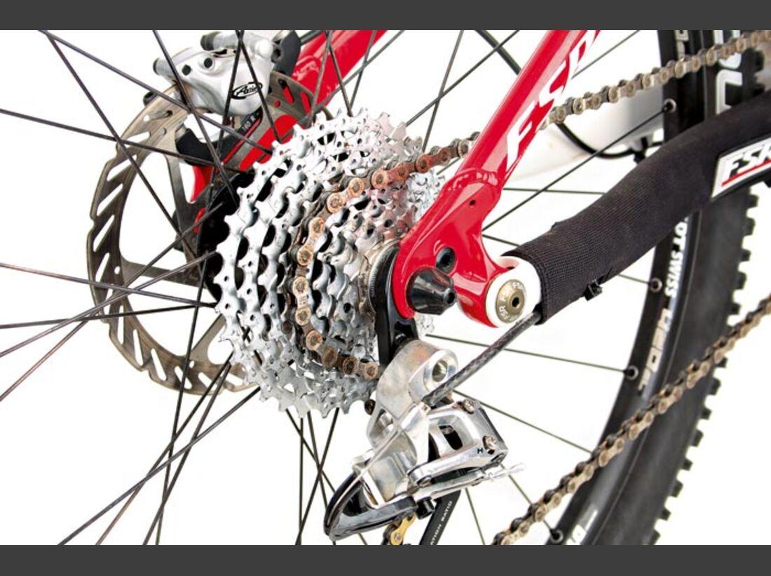 MB Bike Berg-Übersetzung
