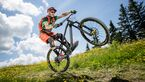 MB Canyon Spectral CF All-Mountain 2016 Eurobike Media Days