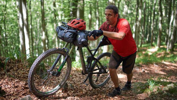 MB Sonderheft 2018: Abenteuer Bikepacking