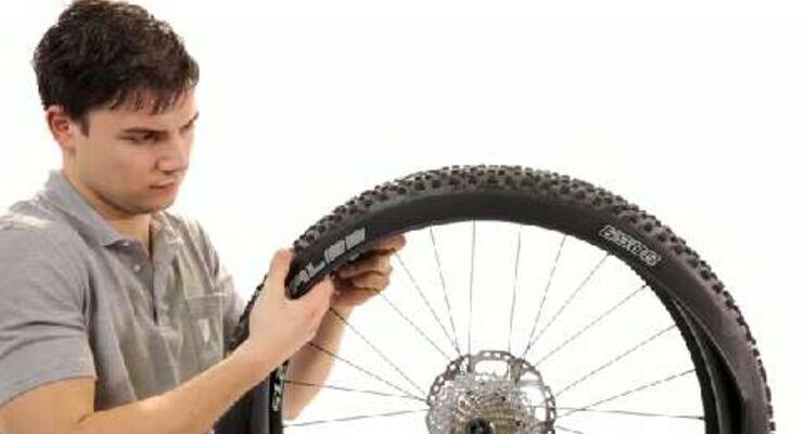 MB Video MountainBIKE Werkstatt-Tipps: Reifen wechseln