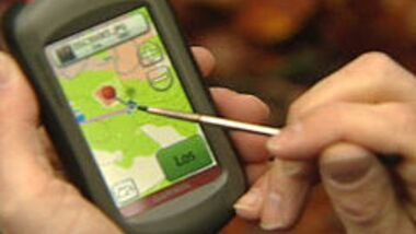 MB Video Wander GPS-Geräte Teaserbild