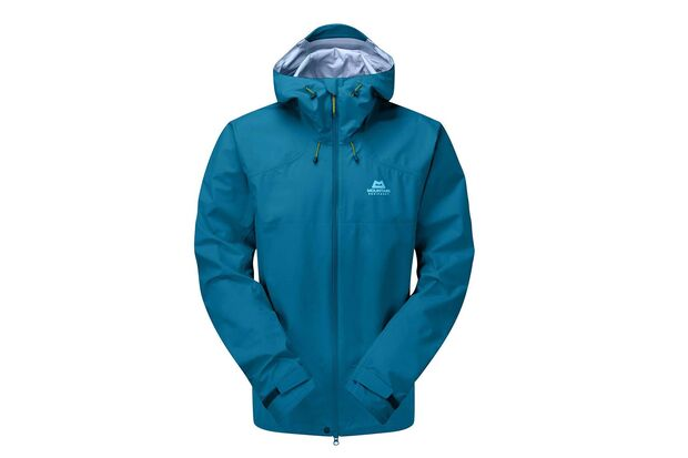 MOUNTAIN EQUIPMENT ODYSSEY JACKET im Test