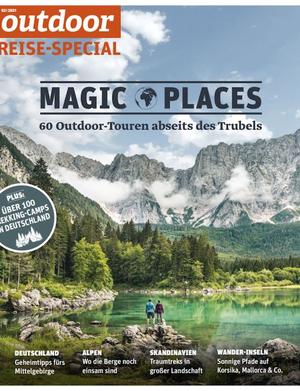 Magic Places SH 2021