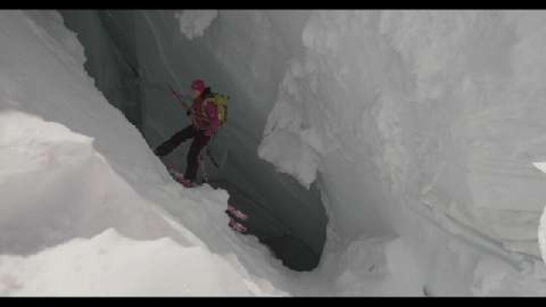 Mammut Rescyou - für mehr Sicherheit auf Hoch- oder Skitouren