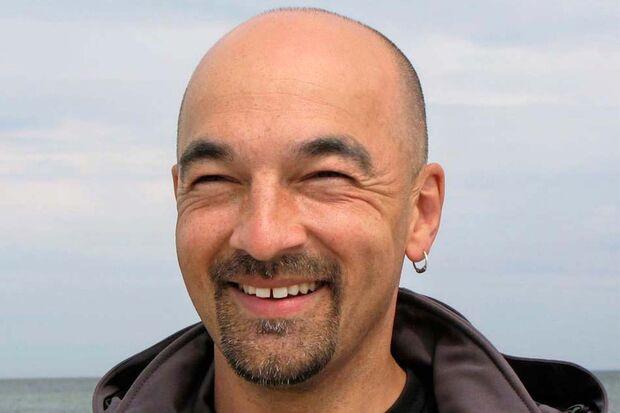 Markus Gründel,  Geocaching-Guide