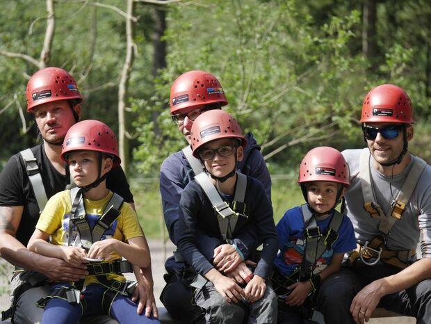 Marmot Family Camp Kleinwalsertal 2016 16