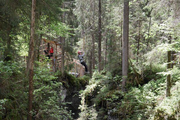 Marmot Family Camp Kleinwalsertal 2016 24