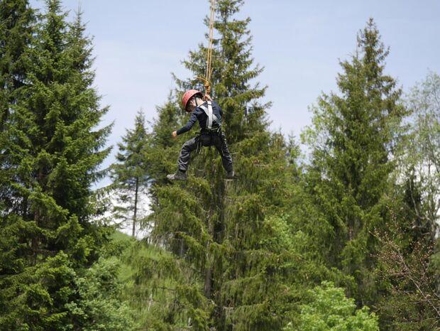 Marmot Family Camp Kleinwalsertal 2016 25
