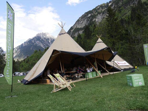 Marmot Family Camp Kleinwalsertal 2016 4