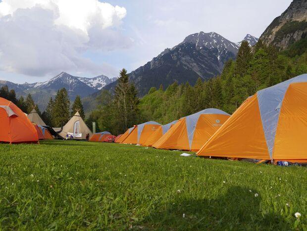 Marmot Family Camp Kleinwalsertal 2016 6
