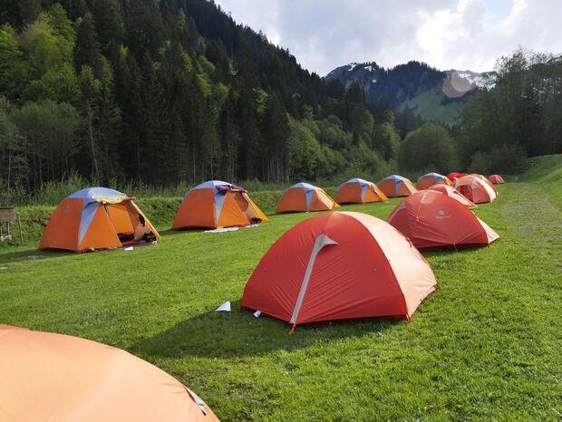 Marmot Family Camp Kleinwalsertal 2016 7
