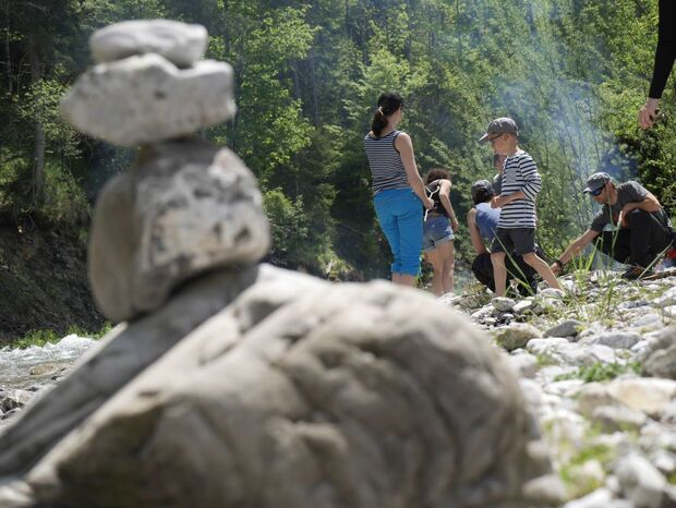 Marmot Family Camp Kleinwalsertal 2016 8