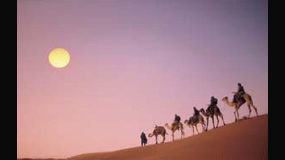 Marokko Aufmacher
