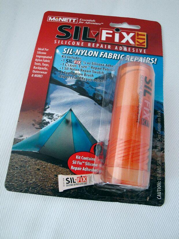 McNett Silfix Kit