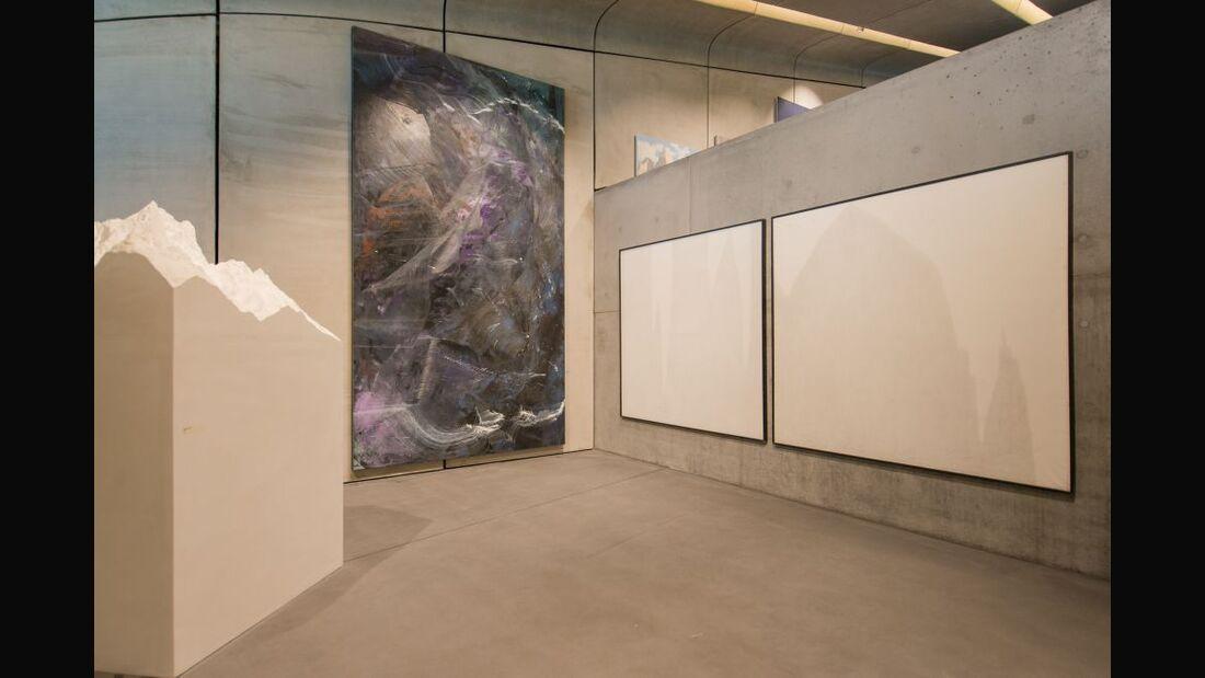 Messner Mountain Museum Corones - Eröffnung 4